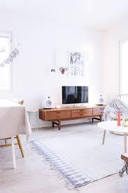Interior Design: Nordic Apartment With Tv Area - Favorite Nordic Apartments  In Finland