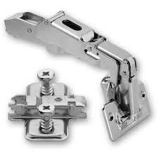 Blum Kitchen Cabinet Hinges Blum Clip Top 170 Deg Hinge Cruciform Mount Plate With Screws