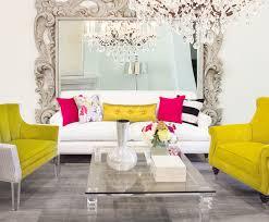 vivi sofa in off white plush