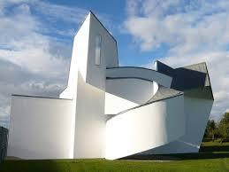 deconstructive architecture. Few Buildings Exhibiting Deconstructive Architecture \u2026 A