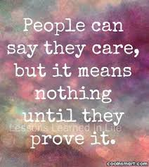 Quotes About Caring For Others