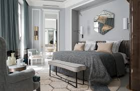 grey bedroom ideas grey bedroom interior by jean louis deniot nolinski paris hotel