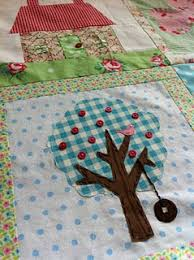 239 best arboles images on Pinterest | Crafts, Buntings and Ideas & whimsical and wonky quilt blocks Adamdwight.com