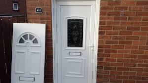 upvc door panel repair wallsend 1