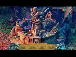 Play online hidden object games from big fish on your pc or mac. Fear For Sale The 13 Keys Collector S Edition Ipad Iphone Android Mac Pc Game Big Fish