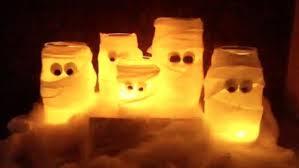 diy halloween lighting. Howdini Com DIY Glow In The Dark Halloween Decorations Celebrations For Light Up Designs 13 Diy Lighting O