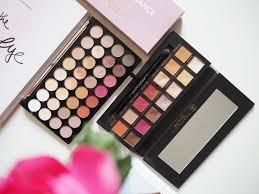 makeup revolution paleta 32 cieni flawless 4 jeśli poszukujecie ciepłych kolorów umieszczonych w jednej paletce i