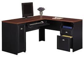 corner office tables. Corner Office Table. Ebony Furniture Black Desk Table Tables O