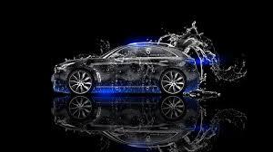 infiniti fx35 water car