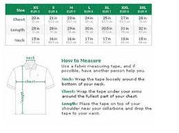 Lacoste Size Chart Jacket Lacoste Polo Size Chart Extremegn Co Uk