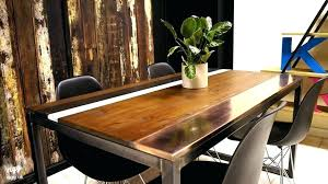 dining table tops copper room tables beautiful ideas top round glass