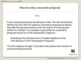 Essay Header Examples Research Proposal Example Apa Unique Sample Of An Essay Paper Essay
