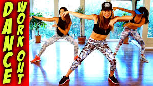 fat burning dance workout beginners cardio for weight loss hip hop fun at home exercise routine you