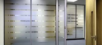office partition with door. Glazed Office Partitioning Partition With Door