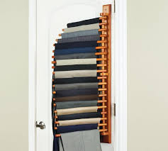 wall mounted trouser rack enlarge image