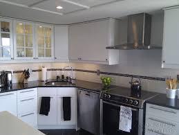 Kitchen Backsplash New Westminster Modern Kitchen Vancouver