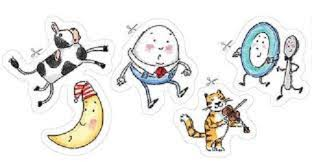 Image result for nursery rhymes pics for preschool