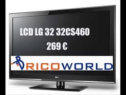 lg tv 32cs460. lcd lg 32 32cs460 bricoworld market place lg tv 32cs460