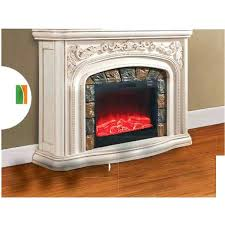 electric fireplaces at big lots grand white electric fireplace