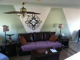 Painted Wall Designs Painted Wall Designs Can Also Help You Create Color Flow And Make