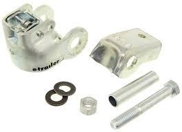 cp02 010 coupler repair kit latch repair kit atwood straight tongue trailer coupler
