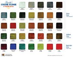 Westcoat Water Based Stain Color Chart 13 Best Water Based Concrete Stain Color Charts Images