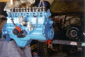 jeep engines amc i