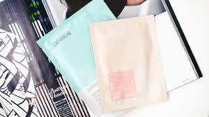 korean sheet masks how to look better on vacation the korean sheet mask shes in the