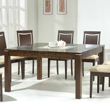 Modern Glass Kitchen Table Square Dining Table Excellent Ideas Solid Wood Dining Table