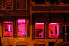 Red Light District In Portugal Amsterdams First Female Mayor Set To End Red Light District