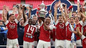 David de gea's calamitous evening cost meek manchester united a shot at fa cup glory as chelsea deservedly set up an the team is not selected yet. Fa Cup Final 2020 Arsenal 2 1 Chelsea Aubameyang Double Secures Victory Bbc Sport