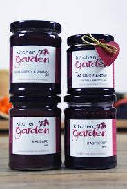 Kitchen Garden Preserves Jams Preserves Product Categories The Larder Deli