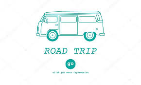 Road Trip Template Template With Road Trip Concept Stock Photo Rawpixel