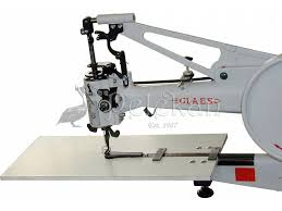 Patch Machine Sewing
