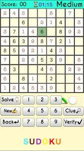 Sudoku Puzzel Solver Sudoku Puzzles With Ocr Solver By Priti Kaloni