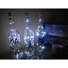 Decorative Bottle Lights Pin On Light Up Bottles