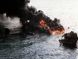 Сообщение доклад на тему Загрязнение морей  Назад