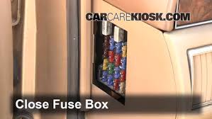 interior fuse box location 1991 1996 buick roadmaster 1993 interior fuse box location 1991 1996 buick roadmaster 1993 buick roadmaster estate wagon 5 7l v8