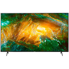 <b>Телевизор Sony KD</b>-<b>75XH8096</b> • Kickprice