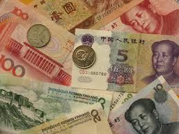 Bildergebnis für китай деньги