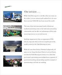 car sponsorship proposal template 37 sponsorship proposal examples samples pdf word pages