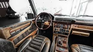 2015 mercedes g wagon interior. Simple 2015 To 2015 Mercedes G Wagon Interior