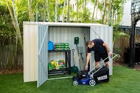 small garden sheds bunnings homey ideas 14 absco warehouse