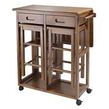 Breakfast sets furniture Dining Table Extra Small Kitchen Cart Bistro Set Corner Breakfast Nook Table With Stools Pc Ebay Contemporary Breakfast Nook Dining Furniture Sets Ebay