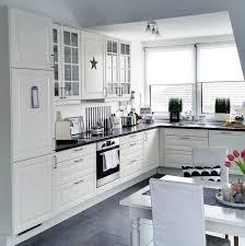 Ikea Kueche Schwarz Weiss Ideen Soluzione Casa Cucina