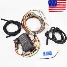 rat rod wiring harness ebay street rod wiring harness diagram at Universal Street Rod Wiring Harness