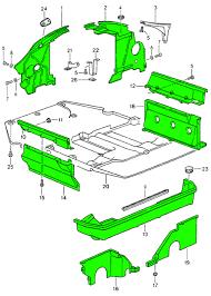 buy porsche rs l engine tin ware design  engine tin ware replacement set porsche 964 1989 94