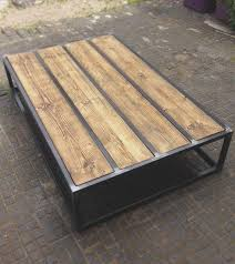 metal and wood furniture. \ Metal And Wood Furniture O