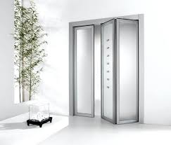 frosted glass bi fold door amazing view photos accordion doors on the page posted a beautiful frosted glass bi fold door