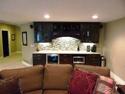 Basement Kitchen Bar Small Basement Ideas With Kitchen Bar Home Interior Ideas How